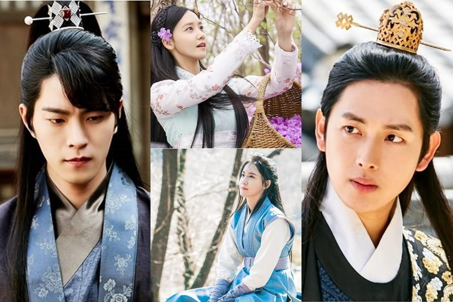 drama korea romantis the king loves